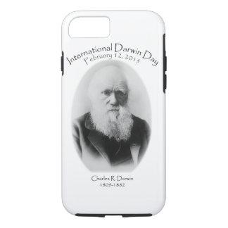 Darwin Day iPhone 7 case