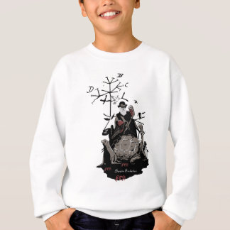 Darwin Evolution Sweatshirt