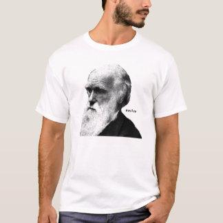 Darwin - Evolve T-Shirt