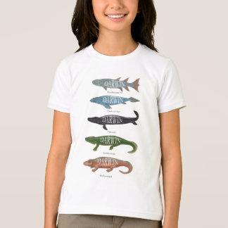 Darwin Fish T-Shirt