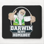 Darwin Is My Homeboy (Full Colour)