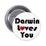Darwin Lves You