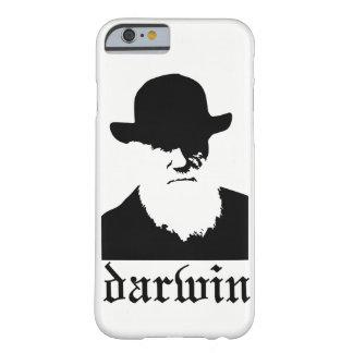 Darwin phone case