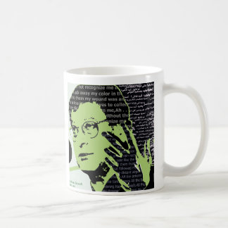 """""""Darwish"""" mug"""