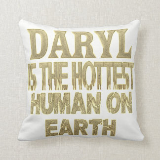 Daryl Pillow