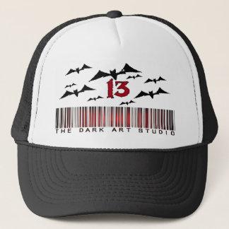 DAS 13 Hat v4