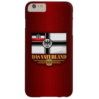 Das Vaterland Barely There iPhone 6 Plus Case