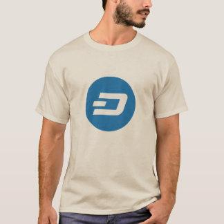 DASH Crypto Logo  T-Shirt