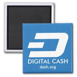 "Dash Magnet 2"" DC Web"