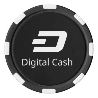 Dash Poker Chips 2
