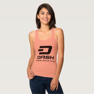 DASH Racerback Tank Top