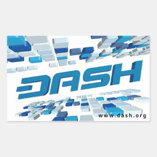 Dash Sticker A200