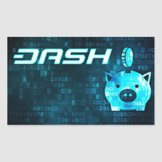 DAsh Sticker A303