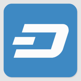 DASH Sticker D1