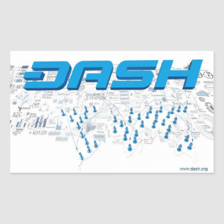 Dash Sticker S13