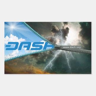 DASH Sticker S8