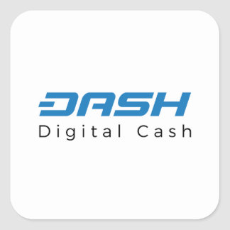 DASH stickers