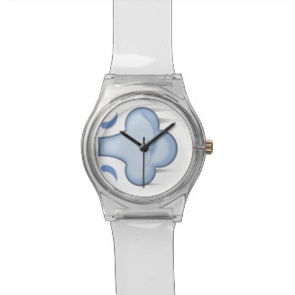 Dash Symbol Emoji Watch