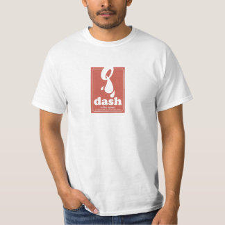 dash Syrup - Irish Cream T-Shirt