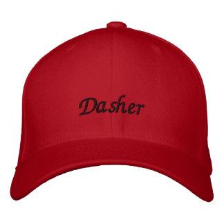 Dasher Reindeer  Cap / Hat
