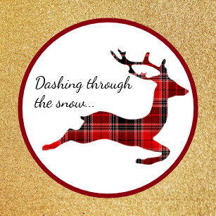 Dashing Through The Snow Gifts On Zazzle Ca