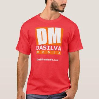 DaSilva Media T T-Shirt