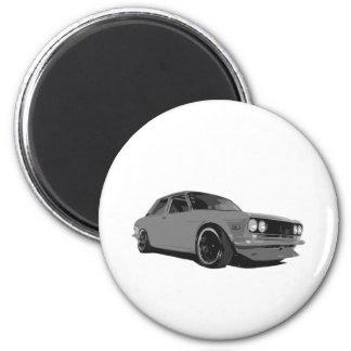 Dastun 510 2 inch round magnet