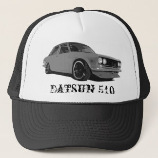 Dastun 510 trucker hat