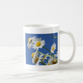 Dasy Flower Mugs