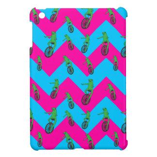 Dat Boi Pattern iPad Mini Cover