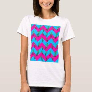 Dat Boi Pattern T-Shirt