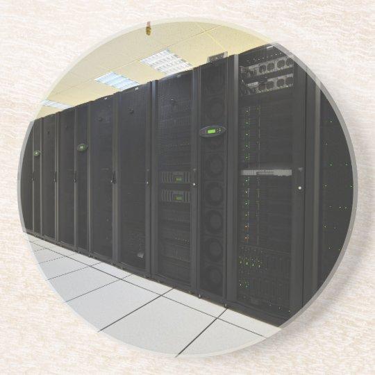 data centre computers coaster