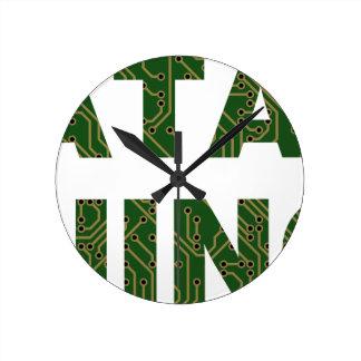 Data Mining Round Clock