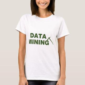Data Mining T-Shirt