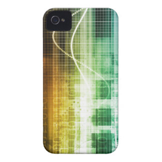 Data Protection and Internet Security Scanning Case-Mate iPhone 4 Case