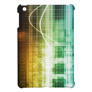 Data Protection and Internet Security Scanning iPad Mini Case