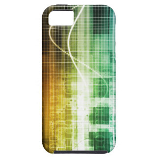 Data Protection and Internet Security Scanning iPhone 5 Cases