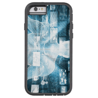 Data Protection and System Integrity as a Concept Tough Xtreme iPhone 6 Case
