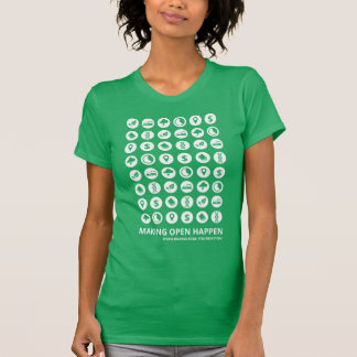 Datatypes T-Shirt (Women's)