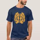 Date Clan Mon - Gold T-Shirt