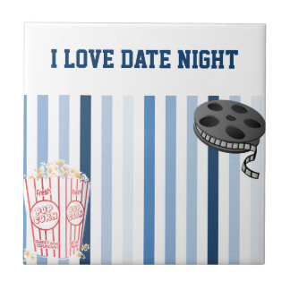 Date Night Tile