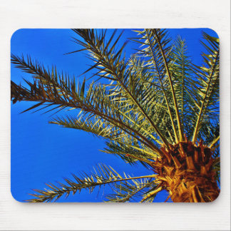 Date Tree Mouse Pad