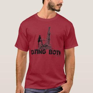 Dating Both T-Shirt