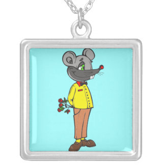 Dating Mouse Custom Jewelry