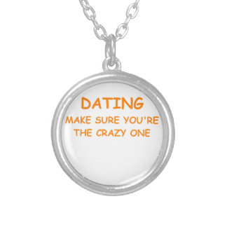 dating personalized necklace