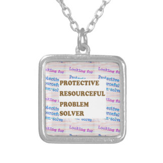 DATING TOOLS: problemsolver protective LOWPRICE GI Necklace