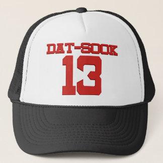 Dats The Ticket Trucker Hat