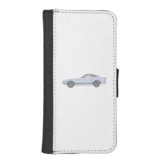 Datsun 240Z iPhone SE/5/5s Wallet Case