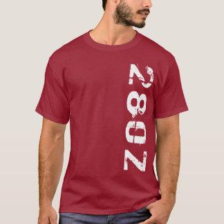 Datsun 280Z Vert T-Shirt