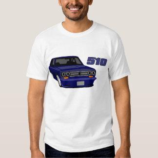DATSUN 510 T SHIRT